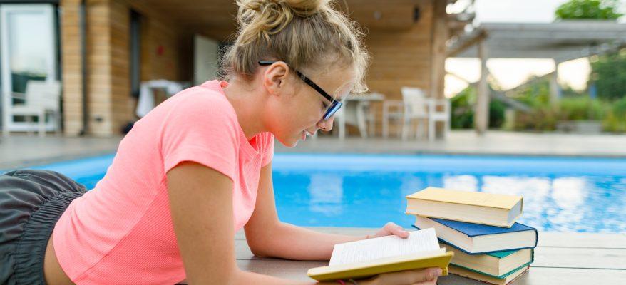 Studiare in vacanza