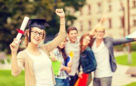 Come vestirsi per una laurea estiva