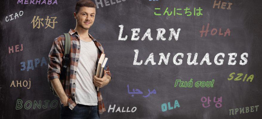 Come imparare velocemente una lingua