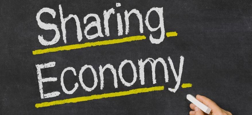 Libri sulla sharing economy